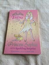 Princess Sophia and the Sparkling Surprise by Vivian French (Paperback, 2005)