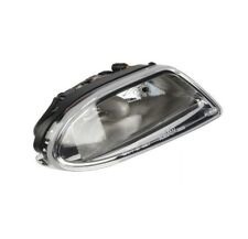 HELLA 223152031 Mercedes-Benz M-Class W163 Driver Side Replacement Fog Light Assembly