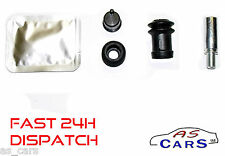 Front Brake Caliper Repair Kit bolts & rubbers Mazda 6 GG GY 2002-2007 Brand New