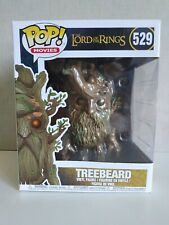 """Funko pop Treebeard Lord of the Rings- 6"""" Super sized Barbol Vaulted- LOTR"""