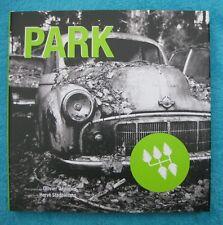 PARK Porträts vom unbeweglichen Autos 2008 Jeannin & Messerli 2839903806 RAR