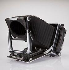 """Linhof Technika 2000 4X5"""" Large Format Field Film Camera EX+++"""