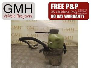 Citroen Saxo 1.4 Petrol Power Steering Pump Non A/C M15661801  2000-2004↑