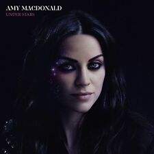 Amy MacDonald - Under Stars - New Deluxe CD Album