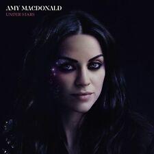 Amy MacDonald - Under Stars - New Deluxe CD Album