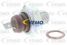 Öldruckschalter Original VEMO Qualität V20-73-0122-1