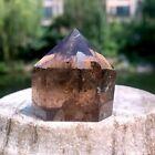51g+Natural+tea+quartz+crystal+obelisk%2C+energy+crystal+column%2C+reiki+healing