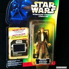 HASBRO Star Wars Figura Action 69719-Bespin han solo con Heavy Assault Rifle