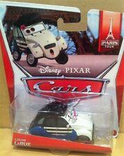 CARS 2 - LOUIS LaRUE - Mattel Disney Pixar
