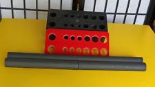 POWER ROD TENSION BOOSTING KIT(+82lbs) for Bowflex 410 machine.-RECTANGULAR BOX