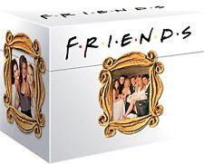 Pack Friends Colección COMPLETA DVD ESPAÑOL NUEVO CASTELLANO 10 TEMPORADAS