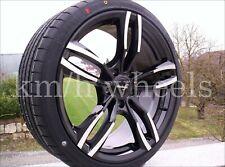 Wheelworld WH29 Felgen Sommerräder 18 Zoll für BMW X1 X2 Mini Mercedes CLA SLC