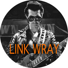 IMAN/MAGNET LINK WRAY . rockabilly robert gordon duane eddy buddy holly