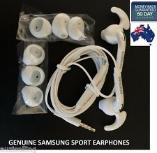 Genuine Samsung Galaxy S7 /S7 Edge Note 4 5 3 2 S5 S4 S2 Headphones Earphones