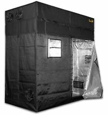 NEW! Gorilla Grow Tent 4' x 8' Indoor Hydroponic Greenhouse Garden Room | GGT48