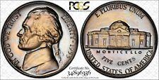1953 Proof Jefferson Nickel 5C PCGS PR67