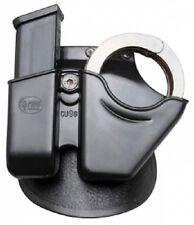Fobus Paddle Holster CU9 Magazine Hand Cuff Pouch Hand Gun Tactical Handgun Sig