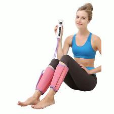 ZESPA Line Slimming ZP418 Air Circulation Pressure Massage a Pair of Calves Cuff