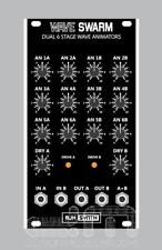 AJH Synth Wave Swarm : Eurorack Module : NEW : [DETROIT MODULAR]