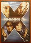 X-Men 2 (X2) [DVD] Bryan Singer,Patrick Stewart,Hugh Jackman,Anna Paquin ¡NUEVO!