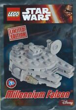 Lego Star Wars Millenium Falcon 911607 Foil Pack BNIP