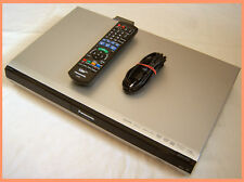 PANASONIC DMR-EH595 DivX  DVD/HDD-RECORDER  *250 GB=440 STD*  HDMI 1080p/USB/EPG