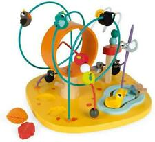 Janod Hen & Co Looping Activity Toy