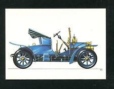 PK - Dixi R8 von 1908   (L-7)