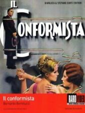 IL CONFORMISTA   BLU-RAY+LIBRO    DRAMMATICO