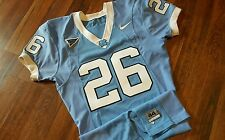 Giovani Bernard North Carolina Tar Heels Nike Authentic Jersey Size 44 Bengals !