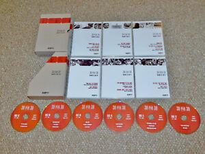 ESPN Films - 30 for 30 Collection Volume 2 DVD 2011 6-Disc Box Set