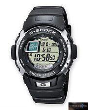 Casio G-Shock Auto Illuminator Black Alarm Digital G-7700-1ER 3095 Mens Watch