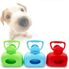 Portable Easy Clean Pet Dog Waste Pooper Scooper Poop Scoop Pickup Clip Tool