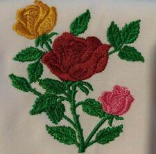 "Old Country Roses ""Royal Albert""  Napkins Set of 4"