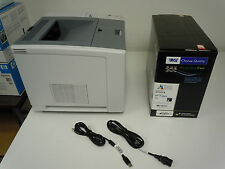 Q7816A HP LASERJET P3005X P3005DN PRINTER+NEW COMP Q7551X 51X HIGH YIELD TONER!