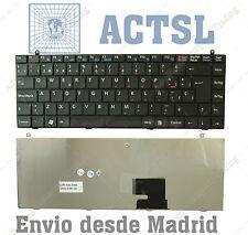 TECLADO ESPAÑOL para PORTATIL Vaio Notebook VGN-FZ31S