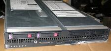 HP BL480c G1 X5460 4G 2P Blade Server Dual QC 3.16 GHz 16GB RAM 2 X 147 GB HDD