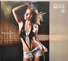 BIG CITY BEATS 5 • CD 2006 • DJ Hildegard, Booka Shade, Milk & Sugar, Switch