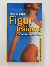 Andrea Koch Figurtraining für Mann und Frau