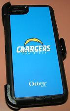 Otterbox Defender Case for Apple iPhone 6 NFL San Diego Chargers Logo,