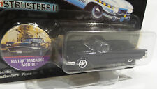 CARS : FRIGHTNING LIGHTNING ELVIRA MACABRE MOBILE DIE CAST MODEL
