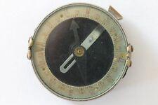 Leather Primary Antique Maritime Compasses