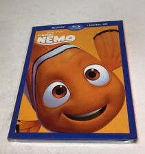Disney Finding Nemo Blu Ray Digital Hd Sealed