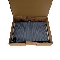 Premium Radiator for Mitsubishi TRITON MK 96-06 Manual Only 3.0L 6Cyl Aluminium