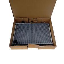 Premium Radiator Mitsubishi TRITON MK 96-06 4Cyl Manual Only 3.0L 6Cyl Aluminium