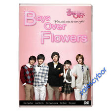 Boys Over Flowers Korean Drama (6 DVD) Excellent English & Quality - Box Set!