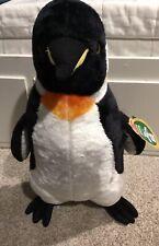"NEW Melissa & Doug Plush Penguin 24"" Tall 2122 - FREE SHIPPING"