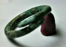 9th - 12th Century VIKING Ring from the Baltic Sea Area