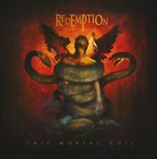 REDEMPTION - THIS MORTAL COIL NEW VINYL RECORD