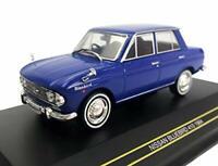 FIRST:43 1/43 Nissan Bluebird 410 1963 Blue F43-133 Mini Car NEW Japan